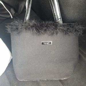 B2g1! Black Kate spade purse